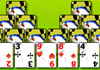 Moto Race Solitaire
